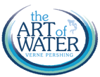 the Art of Water Logo